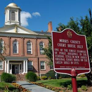 morris county superior courthouse